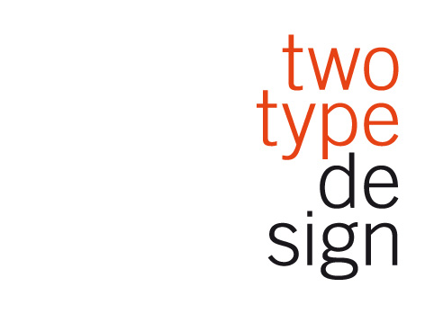 TwoType Hamburg - responsive Wordpress Website
